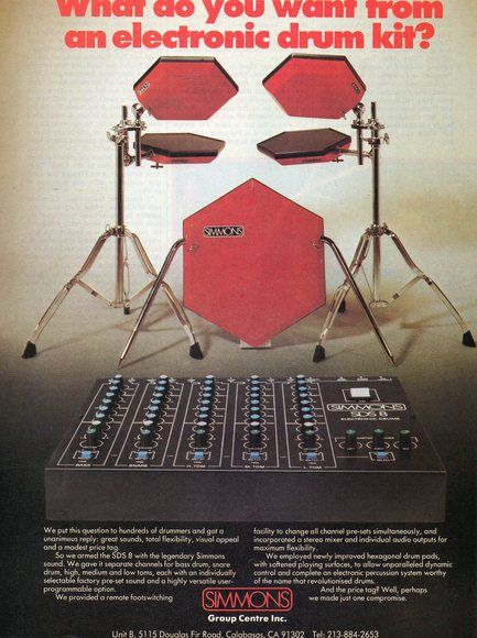 Pin By Good Cheap Drum Set On Drums And Drumming Drums Drum Kits Electronic Drums