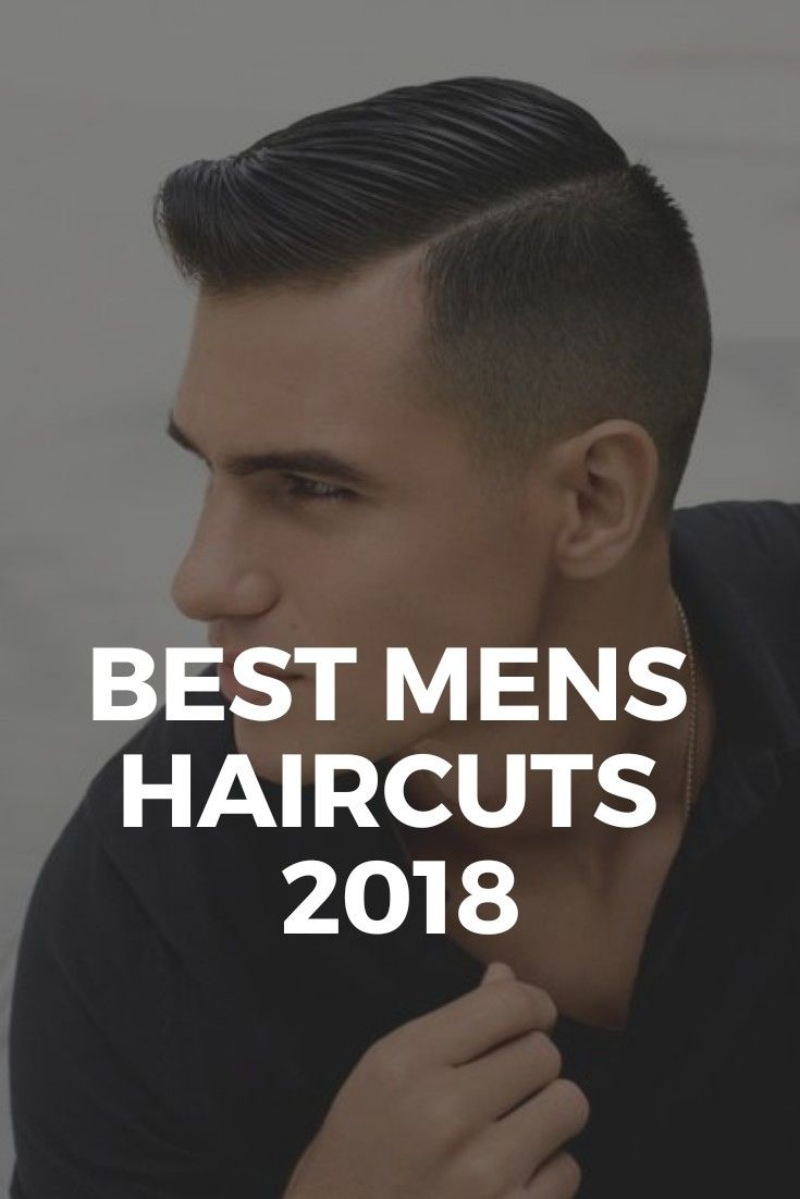 Best new mens haircuts hairstyles 2019 videos photos
