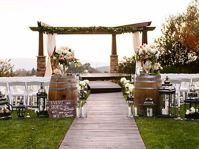 Serendipity Oak Glen Inland Empire Wedding Location 92399