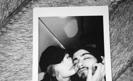 Zayn Malik and Gigi Hadid: Did They Just Make It Official?