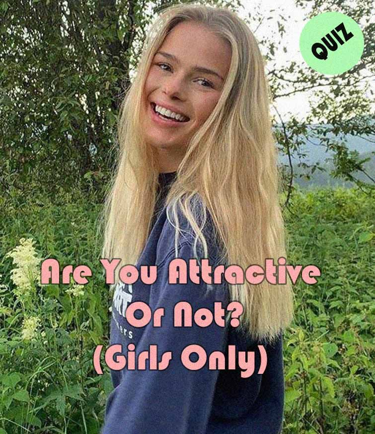 What ethnicity are you attracted to quiz