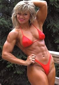 Marla Duncan | Fitness models, Sports women, Bodybuilding training