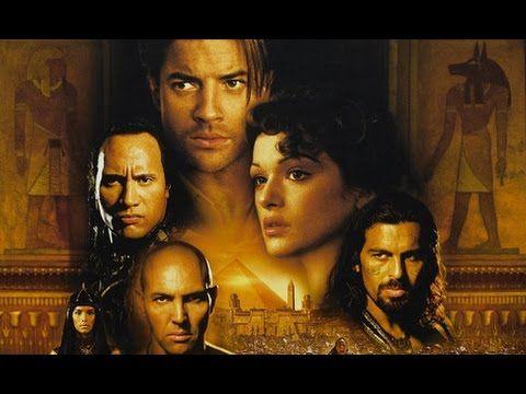La Momia Regresa Pelicula Completa En Español Latino Youtube The Mummy Full Movie Mummy Movie Mummy