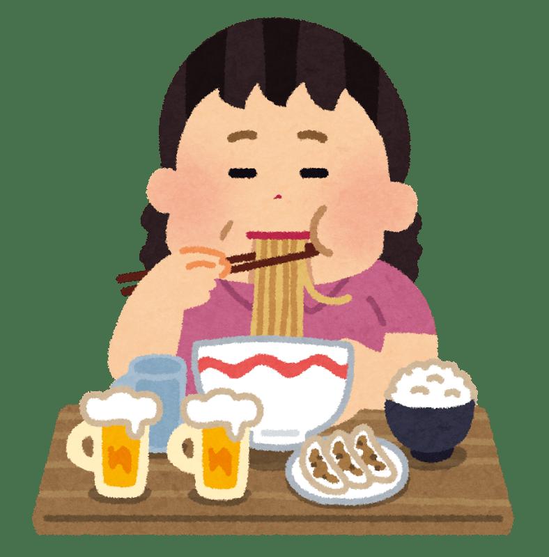 低炭水化物の食事は寿命を縮める可能性 米研究が示唆 低炭水化物の食事は 寿命を最大4年縮める可能性があると示唆 目指すのは痩せたバアさん 脳にエサやらないと働かないしね 痩せた痩せたと喜んでいても ふっくらとしていたのに脂肪が落ちて シ