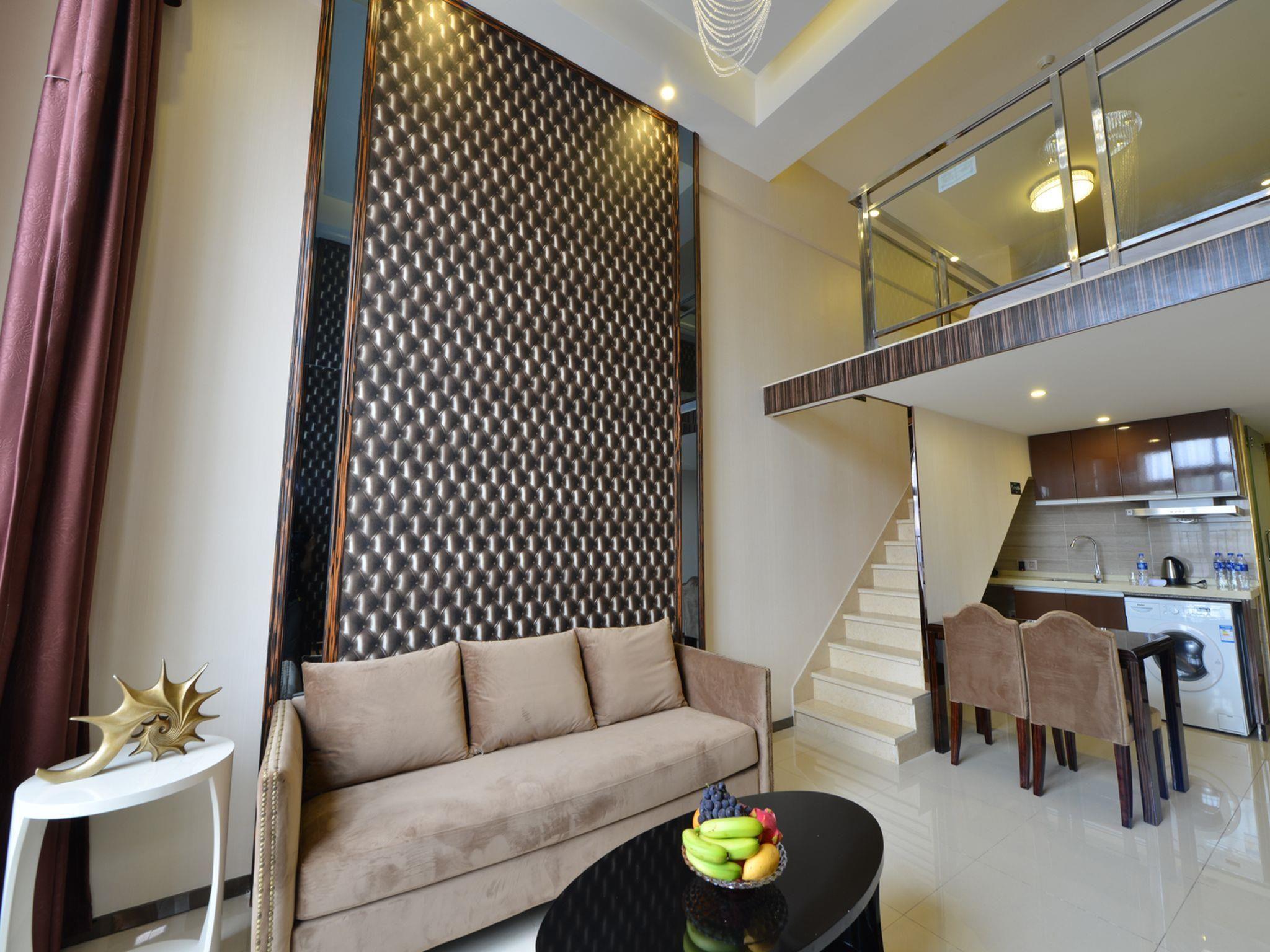Aden Home Smart Service Apartment Guangzhou, China