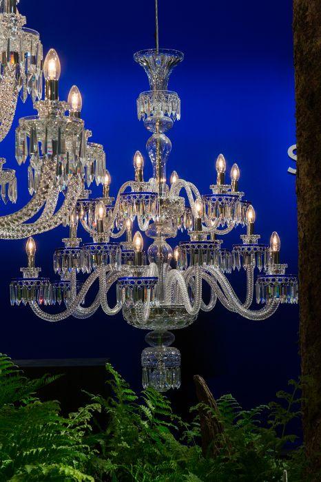 Stand Saint-Louis Lighting Pinterest Lights