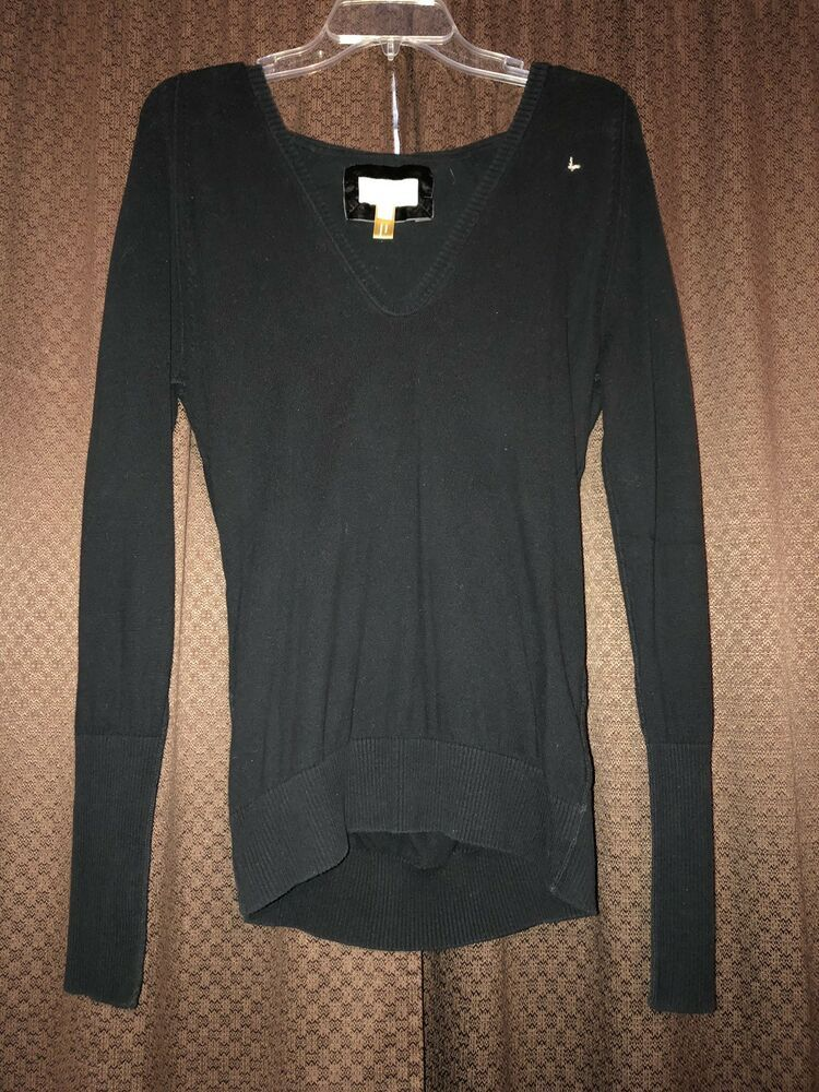 5af6ed59fe3 Adidas New Long Sleeve Navy Blue Pullover Women s Size Sm So Cute!  fashion   clothing  shoes  accessories  womensclothing  sweaters (ebay …