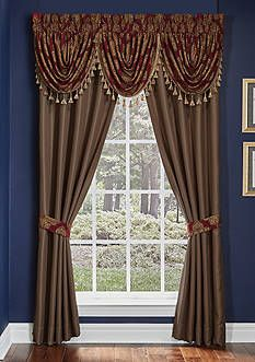 Croscill Sebastian Valance Bed Bath And Beyond New Orleans Style