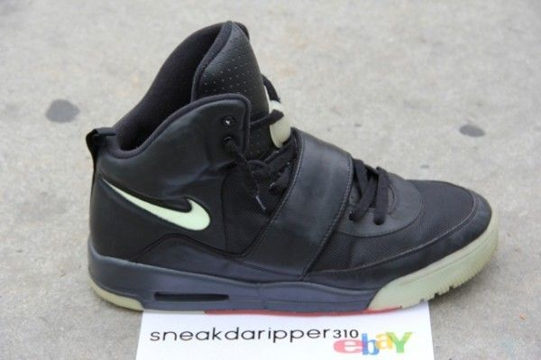 Nike Air Yeezy Grammy Sample | Nike