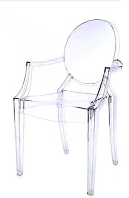 Philip Starck Louis Ghost Chairs Coveting These Chairs For Around