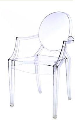 Philip Starck Louis Ghost Chairs Philipstarck Ghostchair