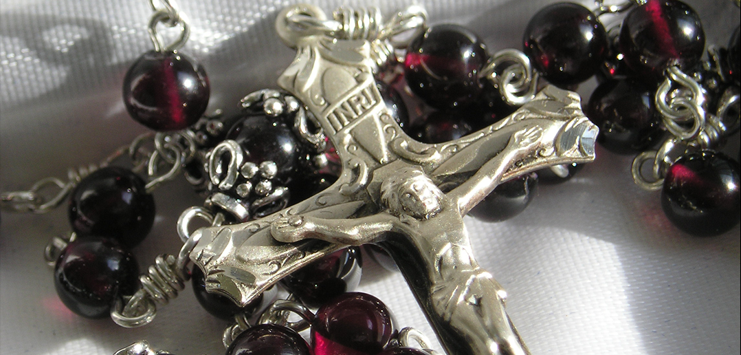 The Rosary is arguably the most recognizable Catholic devotion. Sadly, it is a devotion that has fallen out of fashion for manyCatholics. This is deeply unfortunate, as the Rosary is one of the most powerful weapons in our arsenal for spiritual warfare and one of the greatest aids in the pursuit of a fruitful spiritualRead More