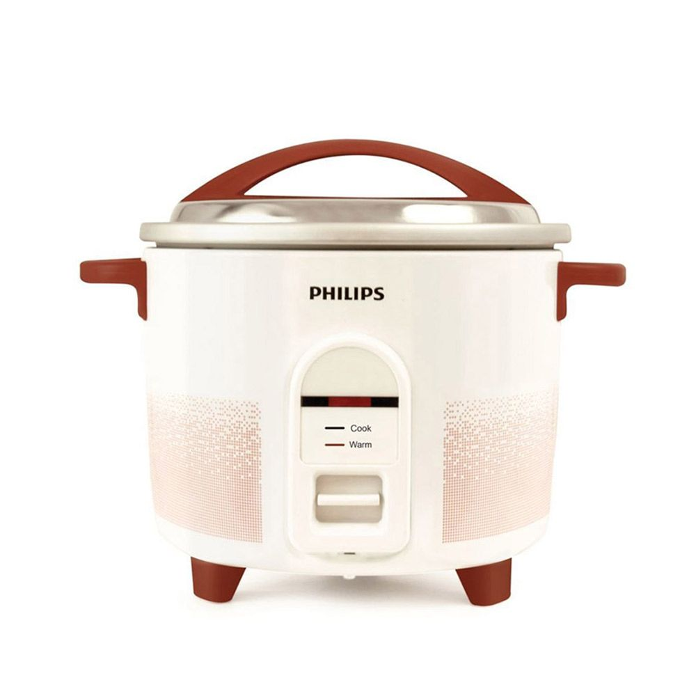 Philips Electric Rice Cooker Hl1665 00 Rice Cooker Philips Kitchen Appliances Design