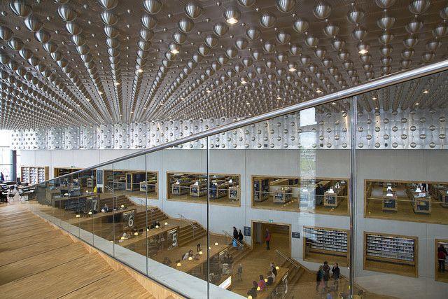 Amersfoort Library