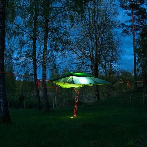 Tentsile Stingray Tree Tent | Tentsile Stingray Tree Tent | Pinterest | Tree tent and Tents & Tentsile Stingray Tree Tent | Tentsile Stingray Tree Tent ...