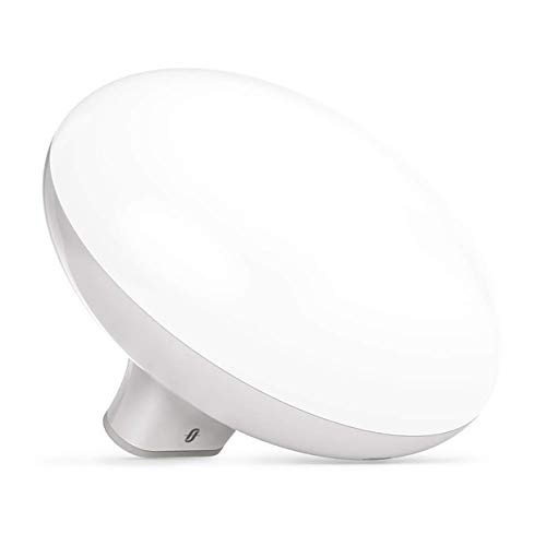 Amazon Com Taotronics Light Therapy Lamp 10000 Lux Led Light Source Touch Button Control With 3 Adjustable Bri Light Therapy Lamps Therapy Lamp Led Lights