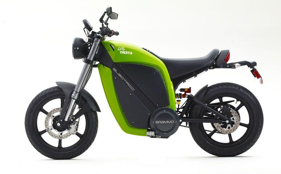 Brammo Enertia Electric Motorcycle Www Brammo Com Store