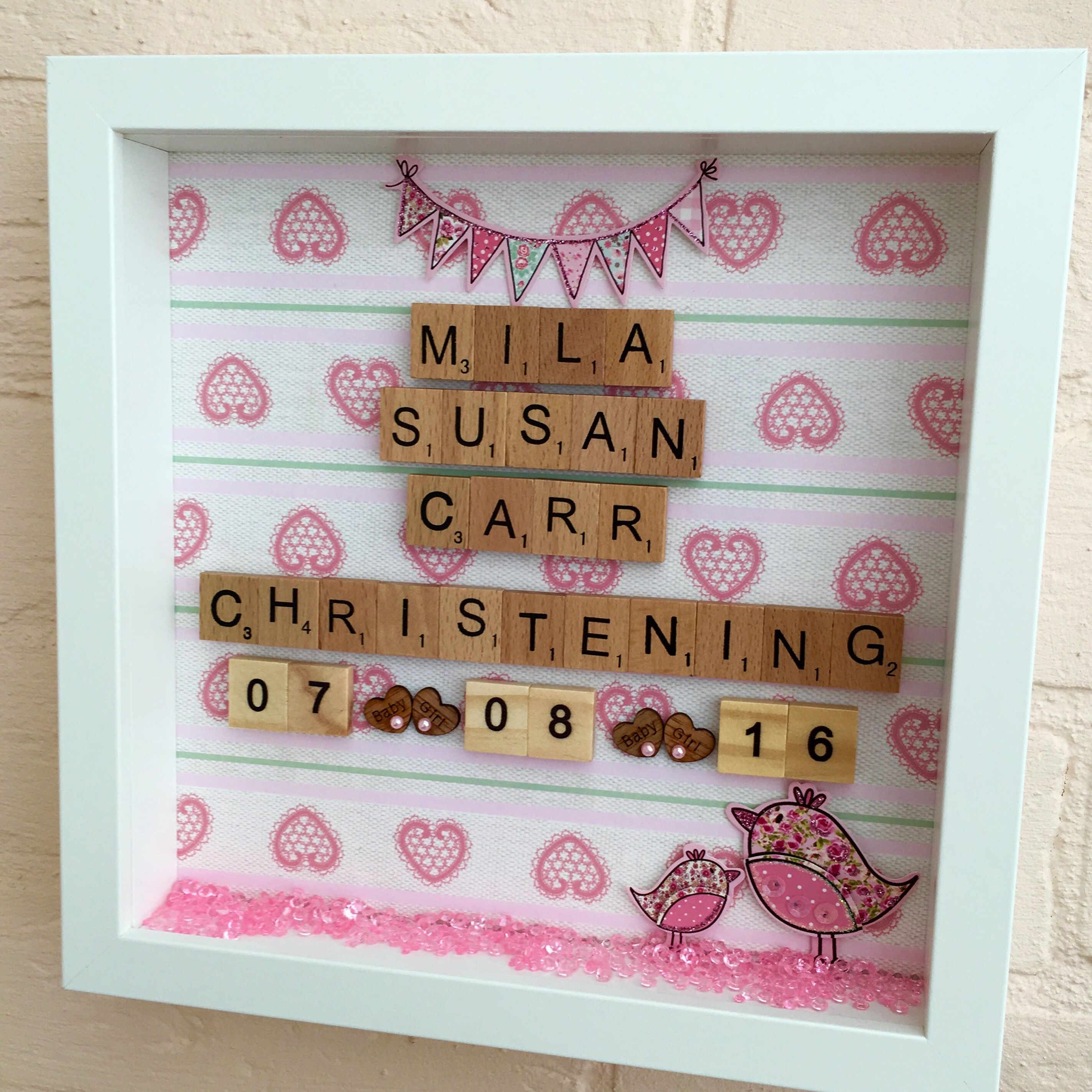Pin de Sandra Pulham en Baby Gifts | Pinterest