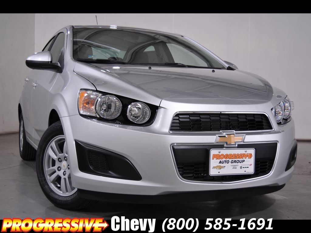 2016 Chevrolet Sonic Lt Lease And Sale Special In Massillon Near North Canton And Akron Chevrolet Sonic Chevrolet