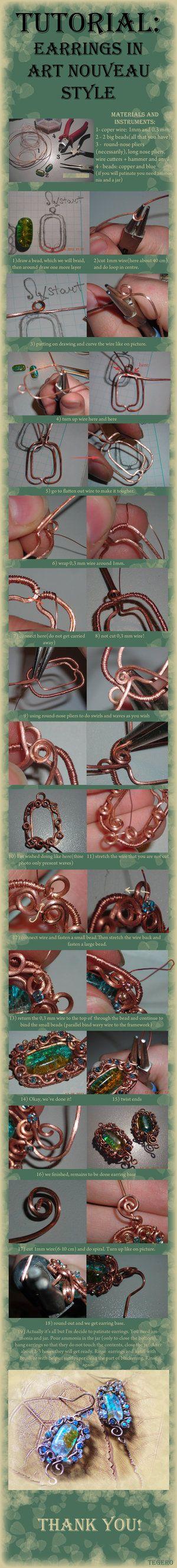 tutorial_earrings_in_art_nouveau_style