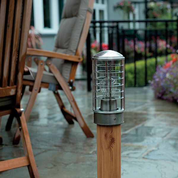 this ansell bollard light aue27070 we is just one of the fantastic