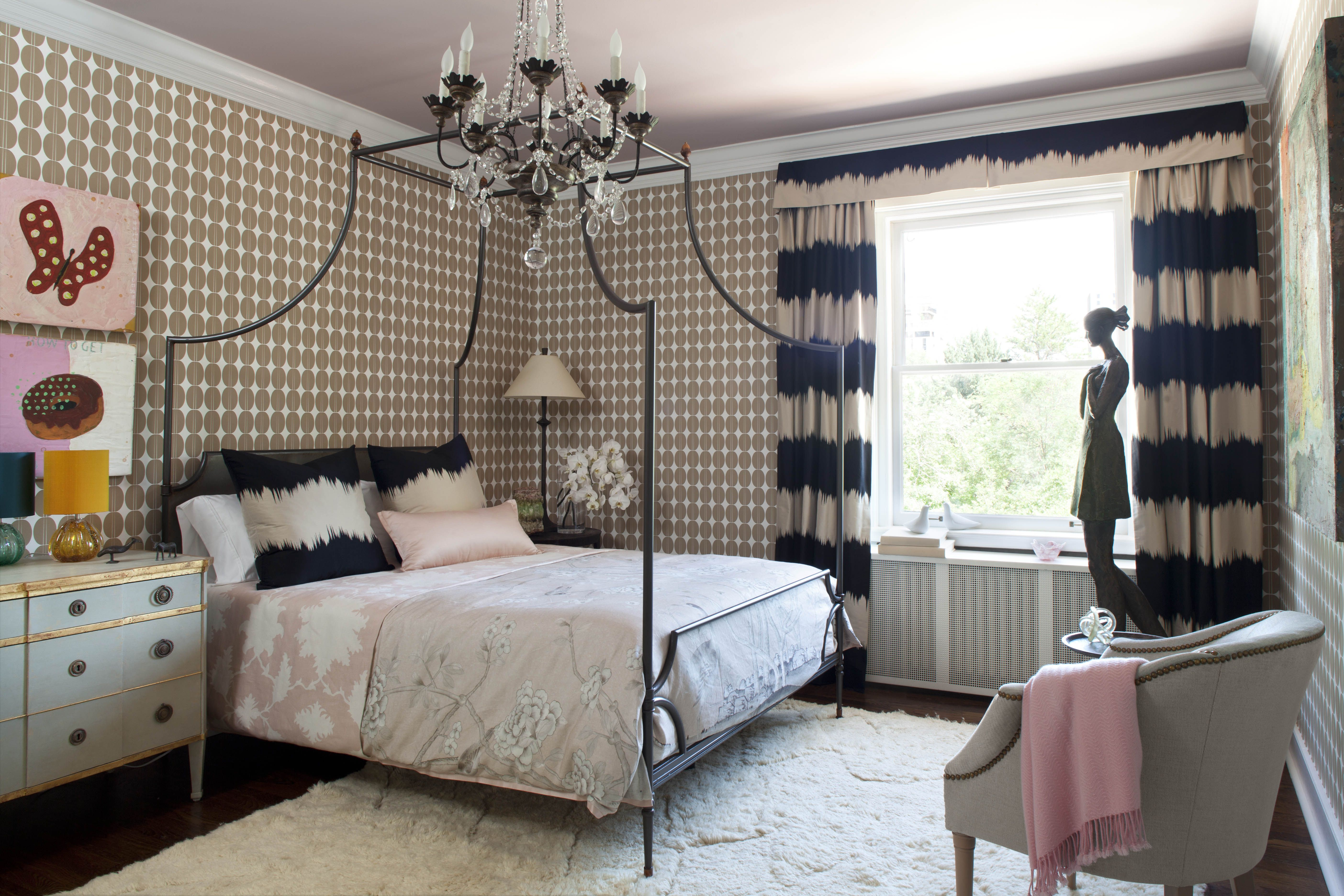 2013 Denver Designer Show House Girls Room Decorated By Petra Richards Interiors And Seek Interior