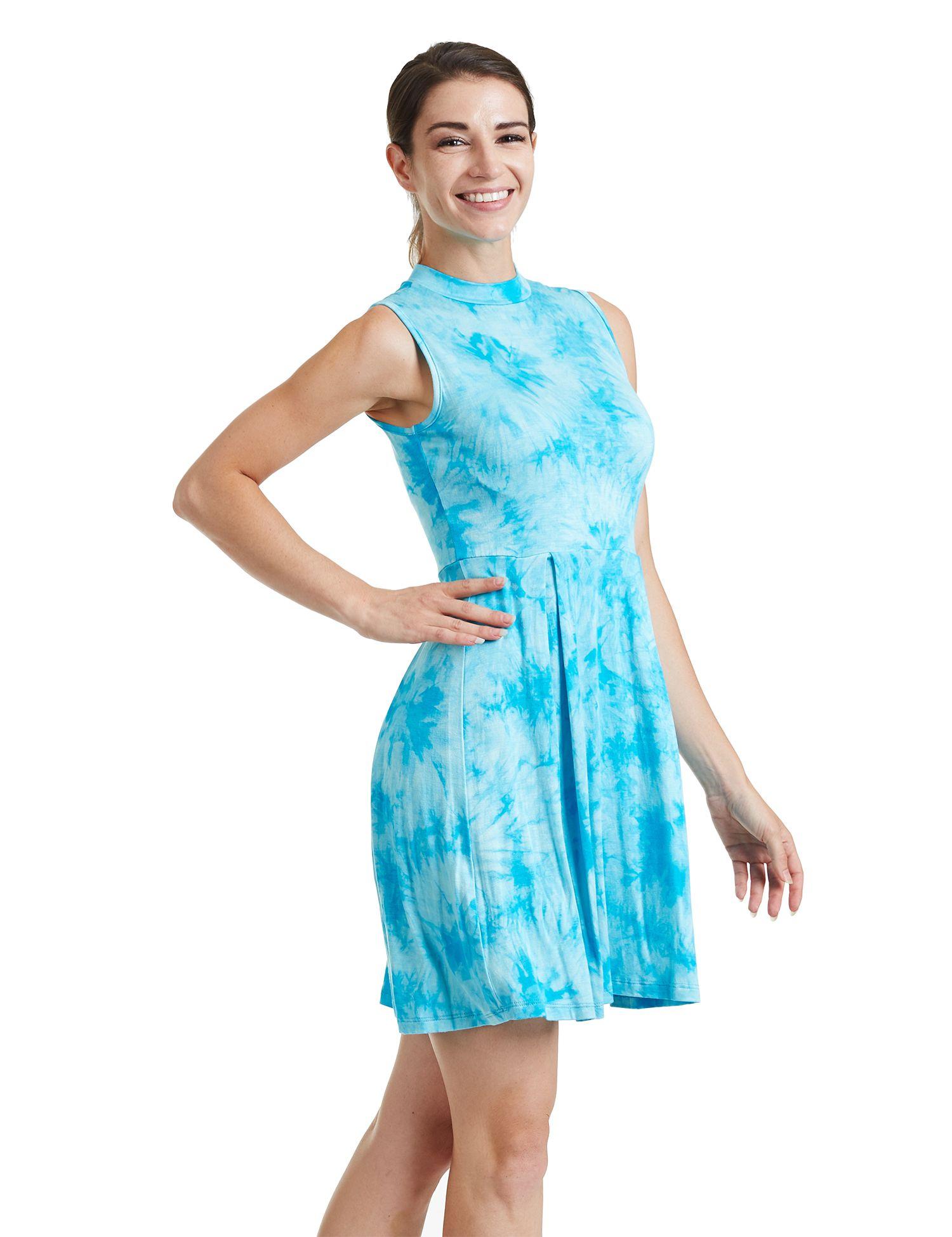 28+ Womens aqua dress ideas
