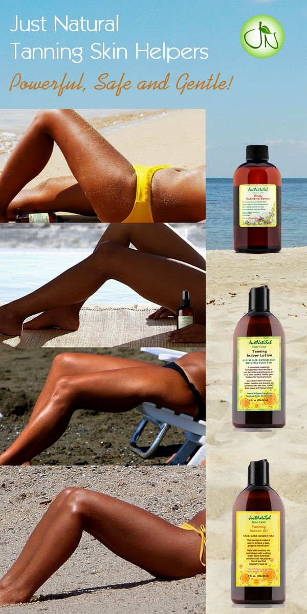 How To Get Rid Of A Dark Tan Fast