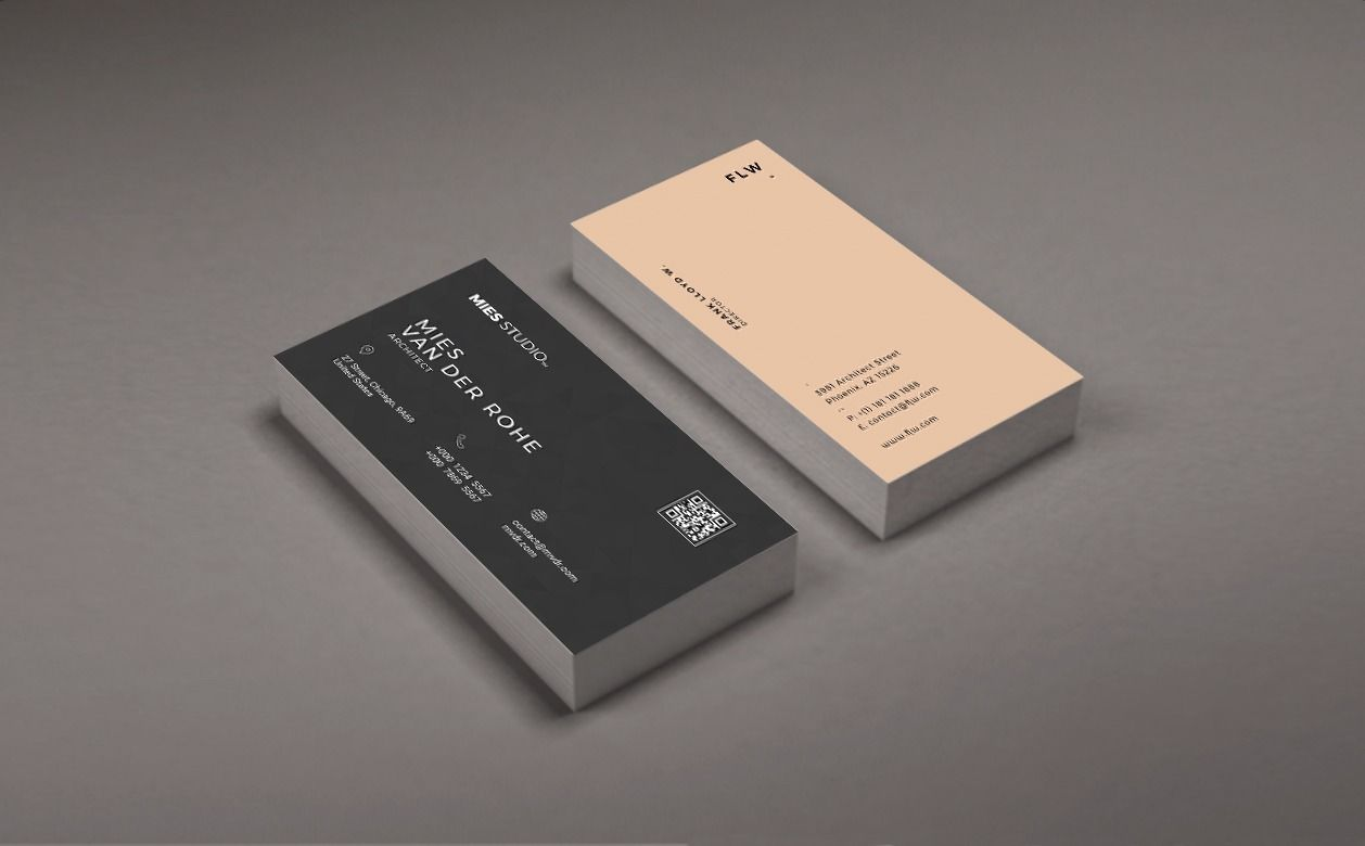 Free business card templates for architects business cards free free business card templates for architects colourmoves