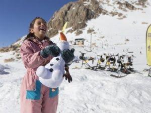 Argentina ofrece una temporada de invierno increíble