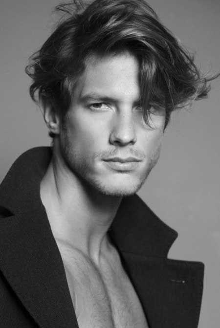 Miraculous 1000 Images About Mens Hair On Pinterest Mens Medium Length Short Hairstyles Gunalazisus
