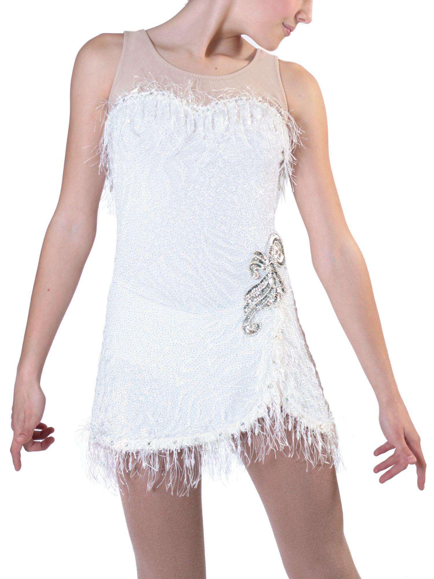 Sweetheart Skating Dress | Costumes | Pinterest | Skating dresses ...
