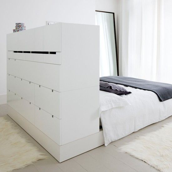 Storage solutions for small spaces #storagesolutions