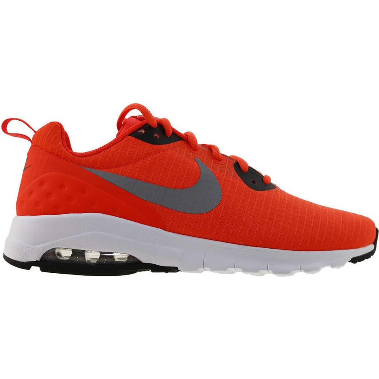 Zapatilla de Mujer Nike Anaranjado wmns air max motion lw se