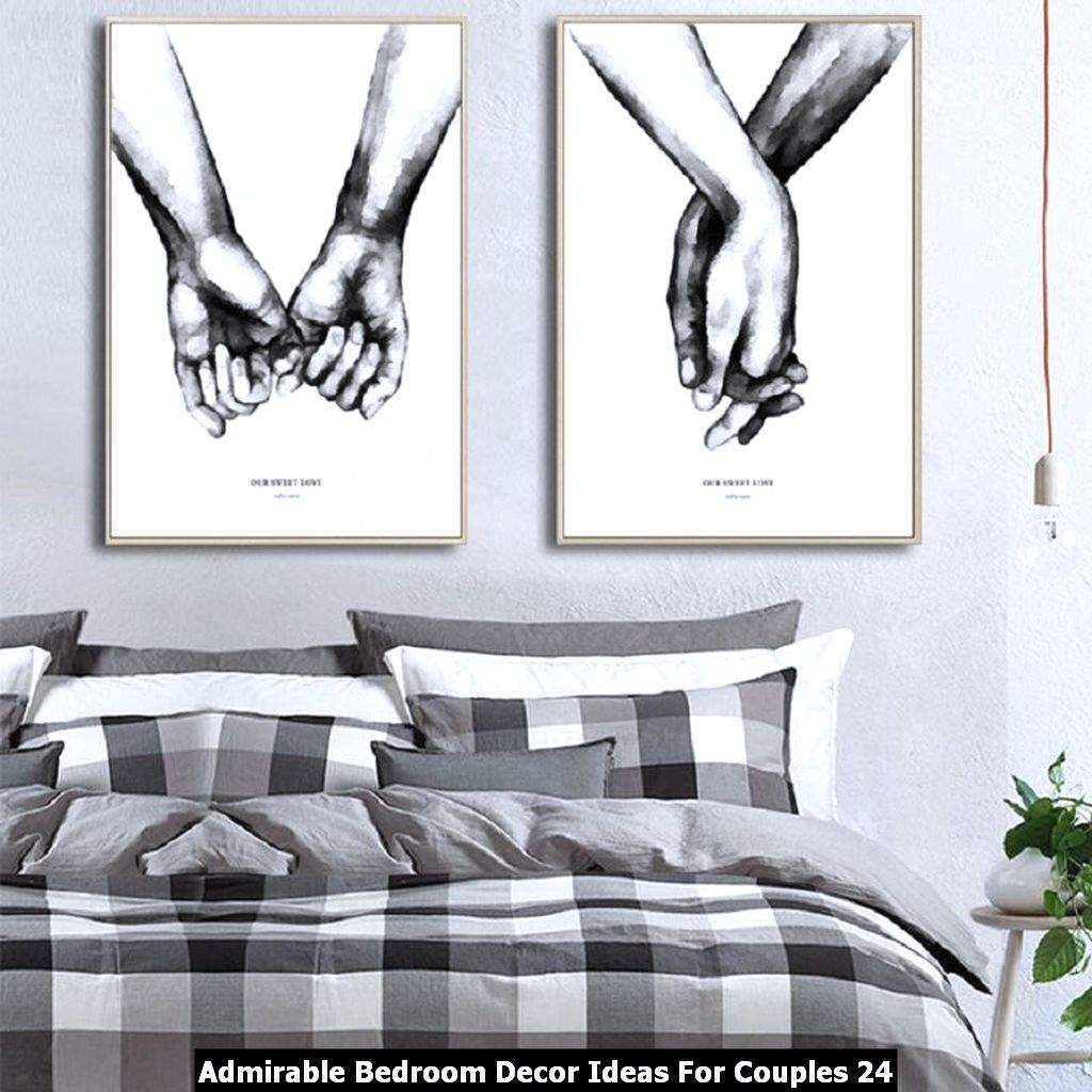 Admirable Bedroom Decor Ideas For Couples Trendehouse Wall Art Pictures Canvas Art Wall Decor Bedroom Wall Art
