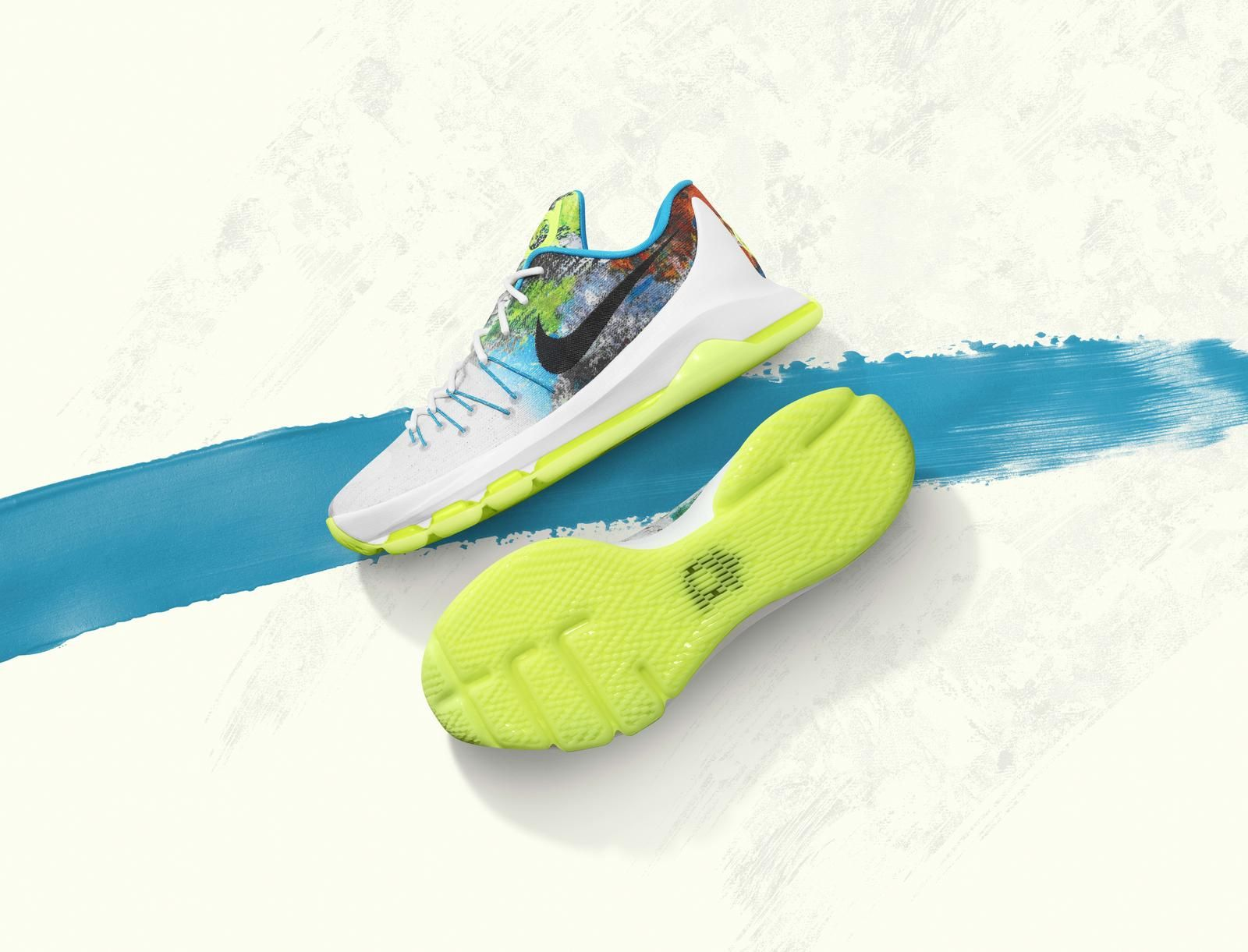 The Next Nike Colorway Celebrates Native American Heritage Month   Eye-catching kicks and gear with a meaningful purpose. 3fc17c3d1039