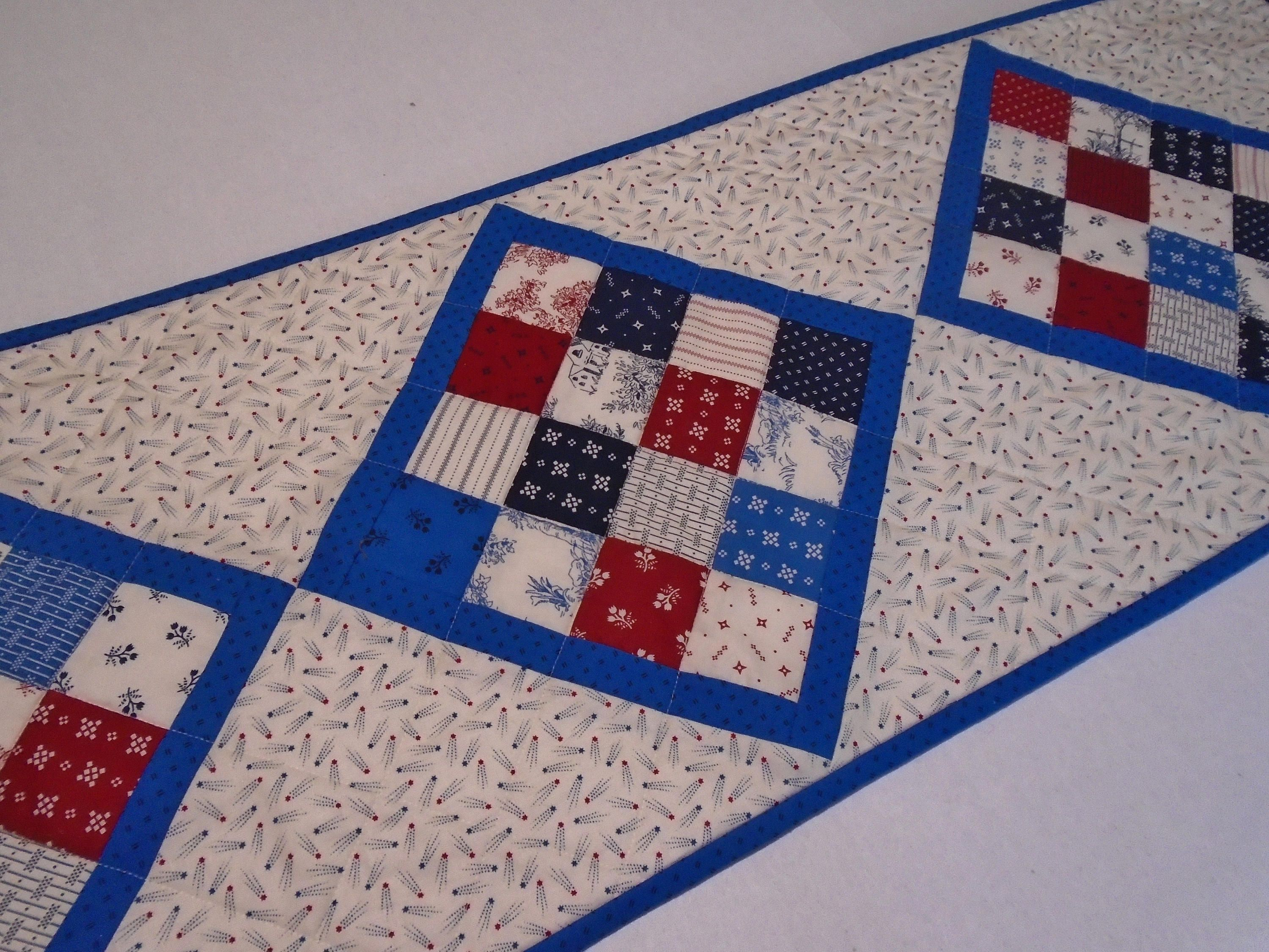 il listing file table quilt is a fullxfull runner this digital pdf pattern star quilted
