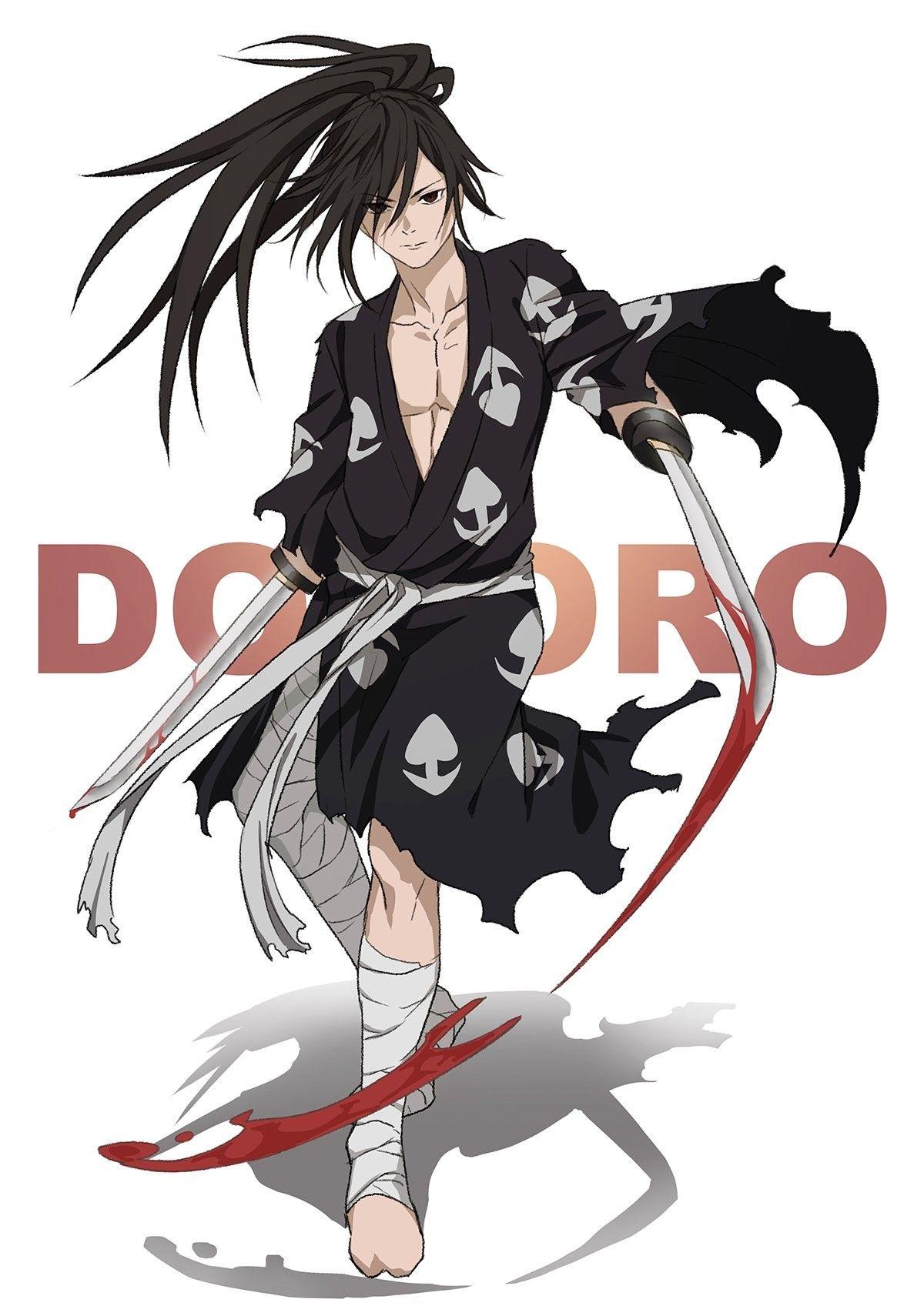 Hyakkimaru Anime character drawing, Anime characters, Anime