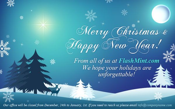 Free Flash Christmas Greeting Card Flashmint Com Email Christmas Cards Christmas Card Pictures Christmas Card Template