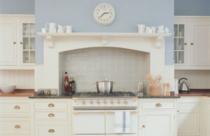 Country Cottage Kitchen Design Stunning Plan A Country Cottage Kitchen  Kitchen Concepts  Pinterest Decorating Inspiration