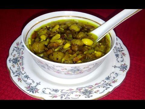 achwani harira recipe by food junction
