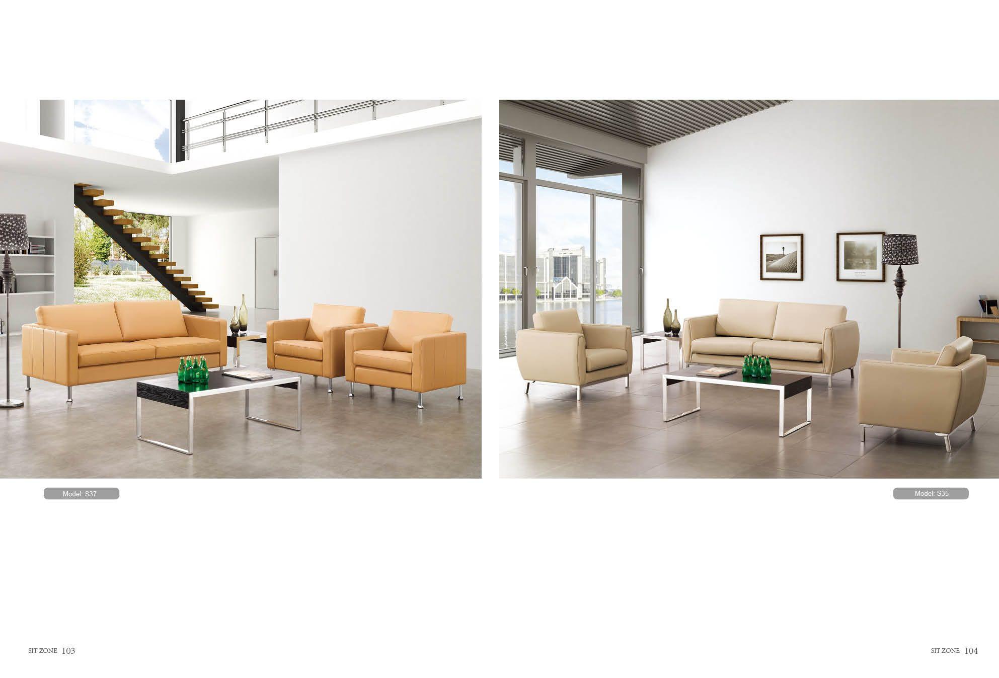 Office sofa  /furniture Is the one U seek www.sitzone.cn
