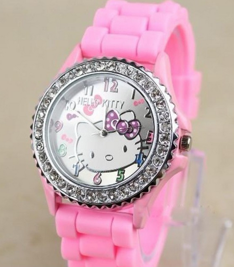 Hello Kitty lover Watches