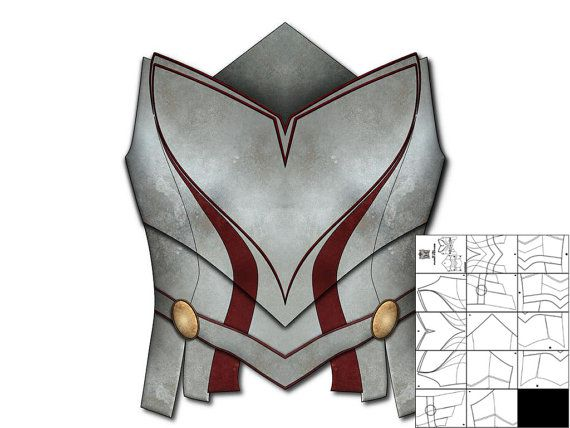 This is a template for the above item. It is a PDF file of the pattern for the item, as previewed in the second image, that will be available for