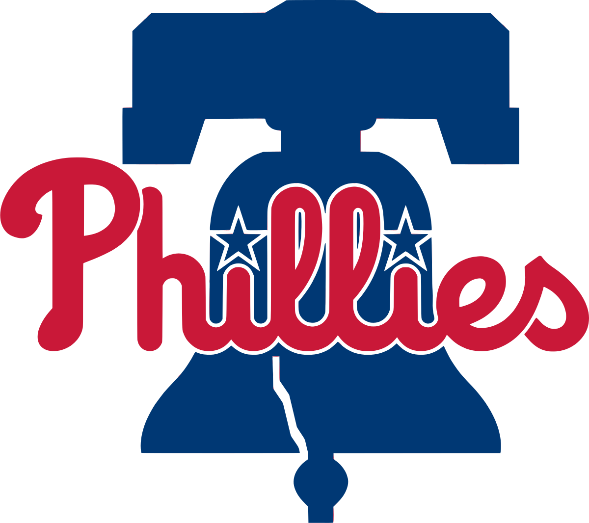 Philadelphia Phillies Logo In 2020 Philadelphia Phillies Logo Phillies Philadelphia Phillies