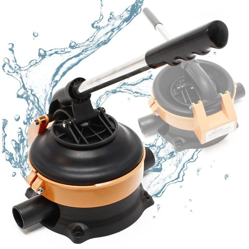 Pompe Manuelle Vacuums Home Appliances Espresso Machine