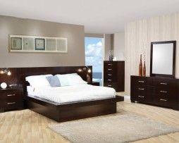 Bedroom By Decoreza Dormitorios Modernos Camas Modernas
