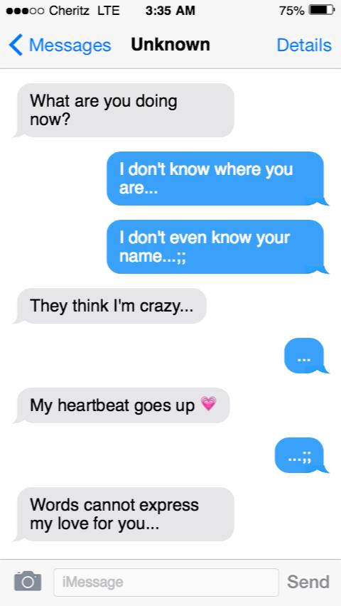 iphone-ilqh - Fake Text Message | Mystic Messenger | Fake