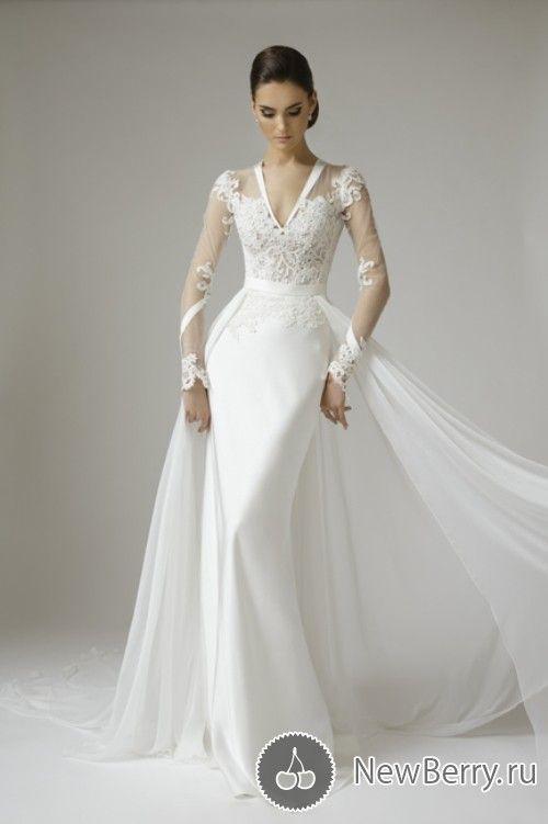 05.jpg (500×751) | wedding dresses | Pinterest | Hochzeitskleider ...