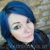 Directions Atlantic Blue Hair Dye Photo Gallery La Riche